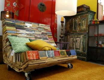 bench-book-recycled