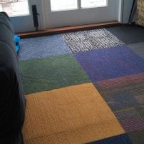 i love carpet tiles