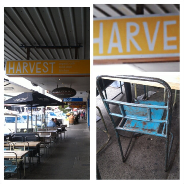 great second hand chairs at Harvest - thesecondhandcity.com